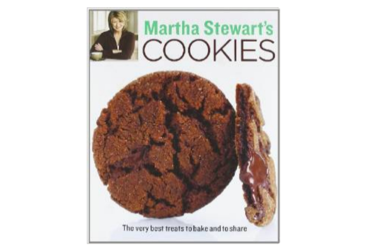 Martha Stewart's Cookies Cookbook